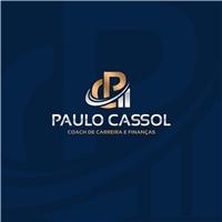 Me chamo Paulo Juliano Cassol e sou Coach de carreira e finanças., Logo e Identidade, Consultoria de Negócios