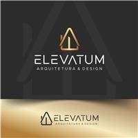 Elevatum , Logo e Identidade, Arquitetura