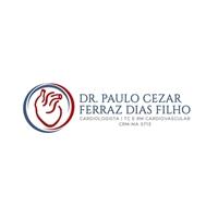 PAULO CEZAR FERRAZ DIAS FILHO, Logo e Identidade, Saúde & Nutrição