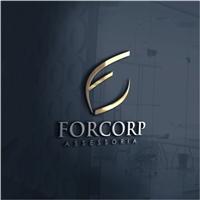FORCORP ASSESSORIA, Logo e Identidade, Outros