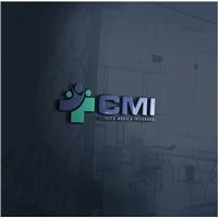 CMI - Clinica Medica Integrada, Logo e Identidade, Saúde & Nutrição