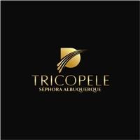 TRICOPELE, Logo e Identidade, Beleza