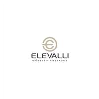 Elevalli, Logo e Identidade, Decoração & Mobília