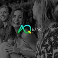 AQBank Digital Pagamentos, Logo e Identidade, Contabilidade & Finanças