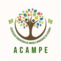 ACAMPE - Associação Comunitária de Amigos e Moradores de Perobas, Logo e Identidade, Associações, ONGs ou Comunidades