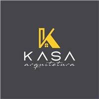 Kasa Arquitetura, Logo e Identidade, Arquitetura