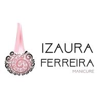 Izaura Ferreira Manicure, Logo e Identidade, Beleza