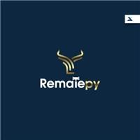 Rematepy, Logo e Identidade, Animais