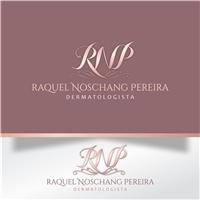 RNP (Raquel Noschang Pereira), Logo e Identidade, Saúde & Nutrição