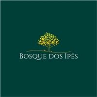 BDA Empreendimentos, loteamento Bosque dos ipês SPE LTDA (Bosque dos I, Logo e Identidade, Imóveis