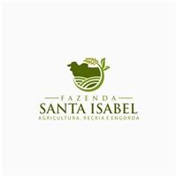 Fazenda Santa Isabel, Logo e Identidade, Animais