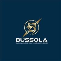 Bussola, Logo e Identidade, Consultoria de Negócios