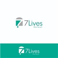 7Lives, Logo e Identidade, Saúde & Nutrição