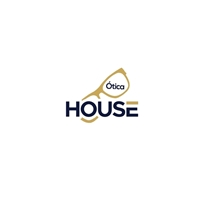 Otica House, Logo e Identidade, Ótica