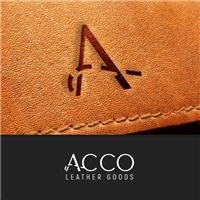 Acco Leather Goods, Logo e Identidade, Outros