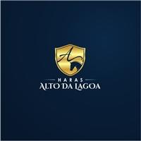 haras Alto Da Lagoa, Logo e Identidade, Animais