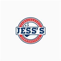 Jess's, Web e Digital, Alimentos & Bebidas