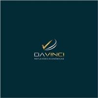 Da Vinci Reflexões Econômicas, Logo e Identidade, Consultoria de Negócios