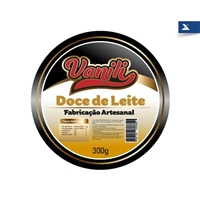 Vanili, Logo e Identidade, Alimentos & Bebidas