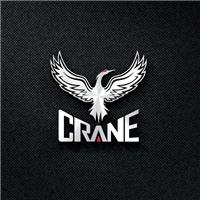 Crane , Logo e Identidade, Esportes