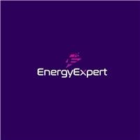 Energy Expert, Logo e Identidade, Metal & Energia