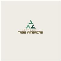 Rancho 3 Américas, Logo e Identidade, Animais