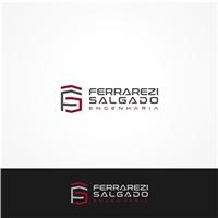 Ferrarezi Salgado Engenharia , Logo e Identidade, Construção & Engenharia