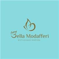 Bella Modafferi , Logo e Identidade, Roupas, Jóias & acessórios