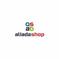 Aliada Shop, Logo e Identidade, Outros