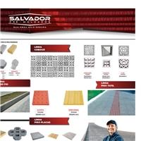 SALVADOR PREMOLDADOS, Apresentaçao, Construção & Engenharia
