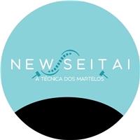 New SeiTai - A Técnica dos Martelos , Logo e Identidade, Saúde & Nutrição