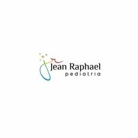 Jean Raphael Pediatria, Logo e Identidade, Saúde & Nutrição