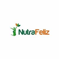 NutraFeliz, Logo e Identidade, Alimentos & Bebidas