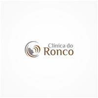 Clínica do Ronco, Logo e Identidade, Saúde & Nutrição