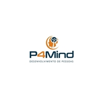 Empresa P4Mind (sig. progress for mind, peace for mind, power for, Logo e Identidade, Outros