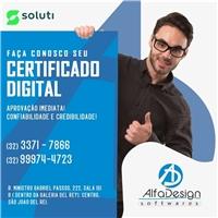 Alfa Design, Web e Digital, Outros