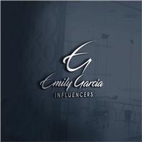 Emily Garcia, Logo e Identidade, Marketing & Comunicação