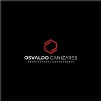 OC Osvaldo Canizares Arquitetura Consultoria, Logo e Identidade, Arquitetura