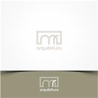 MR Arquitetura, Logo e Identidade, Arquitetura