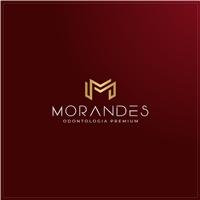Morandes Odontologia Premium, Logo e Identidade, Odonto