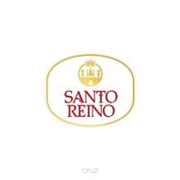 SANTO REINO, Logo e Identidade, Alimentos & Bebidas