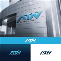 ATN Serviços de TI, Logo e Identidade, Computador & Internet