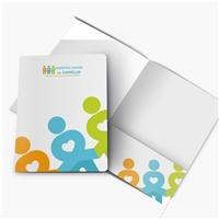 HOSPITAL SAUDE DA FAMILIA, Logo e Identidade, Saúde & Nutrição