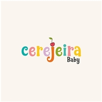 Cerejeira Baby, Logo e Identidade, Roupas, Jóias & acessórios