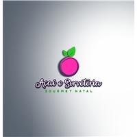 Açai e sorveteria gourmet, Logo e Identidade, Alimentos & Bebidas