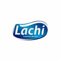 Lachi Comércio e Serviços Ltda, Logo e Identidade, Logística, Entrega & Armazenamento