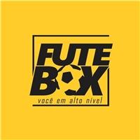 FUTEBOX - você em alto nível, Logo e Identidade, Esportes