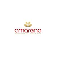 Amarena Dermocosméticos e nutracêuticos, Logo e Identidade, Beleza