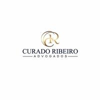 Curado Ribeiro Advogados, Logo e Identidade, Advocacia e Direito