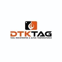 DTKTAG , Logo e Identidade, Computador & Internet